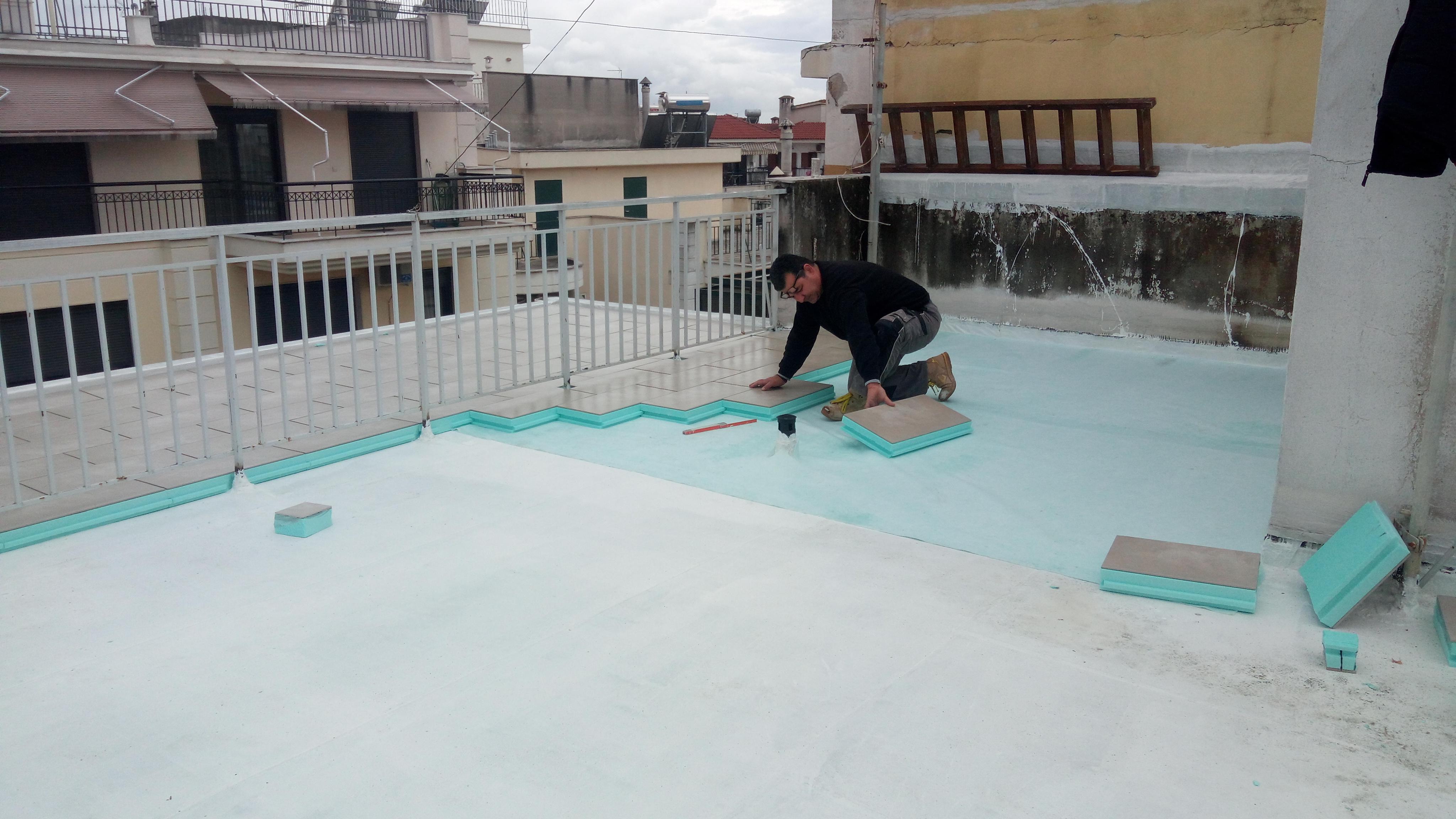 Vlahos renovations-θερμομονωση ταρατσας12